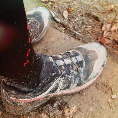 18k 585hm – Wo ich das Laufen lernte ;) …
