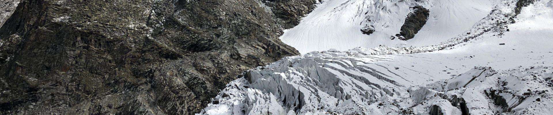 Ultra Trail Monte Rosa [UTMR]