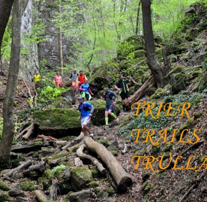COMING SOON: Trier Trails Trullala