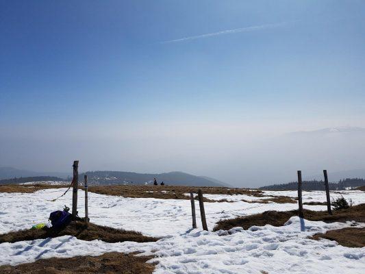 Trail du Petit Ballon d'Alsace '16
