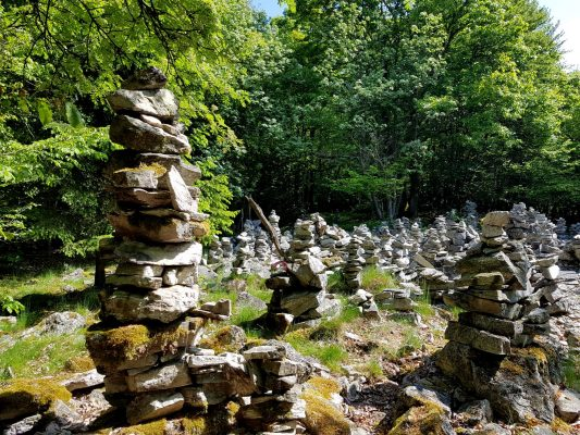 Soonwaldsteig – Kirn bis Simmertal