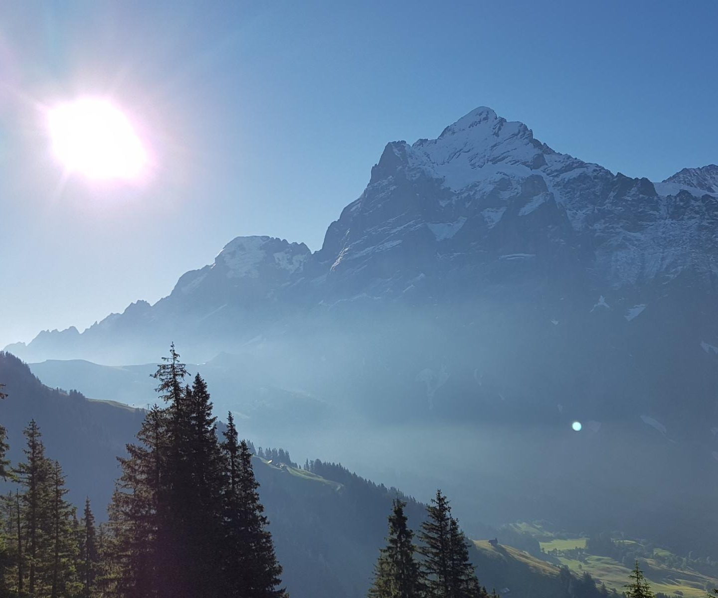 Eiger Ultra Trail 2016 – E101 –  finished!