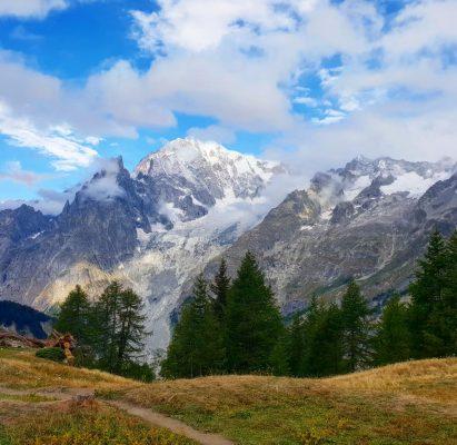 UTMB – Ultra Trail du Mont Blanc 2018