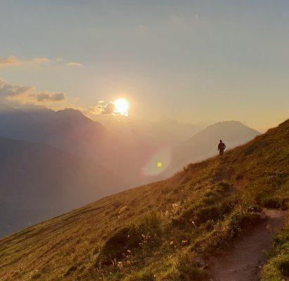 Trail VSB (X-Alpine Verbier St. Bernard)